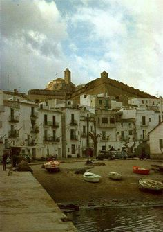 Ibiza Formentera, Vintage Photos, History, Architecture, Places, Painting, Memories, Home, Old Photos