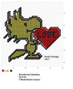 Woodstock Valentine WH