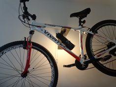 c09284626 Conheça nossos novos modelos de Suporte de Parede para Bicicleta