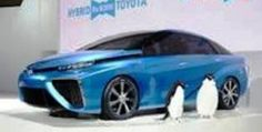 Hydrogen Cars: A totally new adventure, to  be launched by Toyota