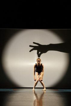 puppet on a string --- Panorama - Compagnie DCA/Philippe Decouflé Set Design Theatre, Stage Design, Charles Freger, Shadow Theatre, Modern Dance, Contemporary Dance Poses, Contemporary Dance Photography, Contemporary Theatre, Dance Movement