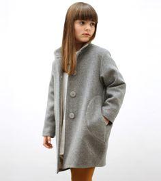 shopminikin - Motoreta Regina Coat, Grey (http://www.shopminikin.com/motoreta-regina-coat-grey/)