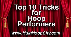New Article is Up! Top 10 Tricks for Hoop Performers.  My Online Hoop Performance Training launches soon. E-mail me at safire@safiredance.com if you want to be notified when it launches!