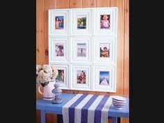 Como decorar usando fotos da família sem cair no exagero - Dicas - Casa GNT