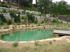 BioNova Natural Swimming Pools