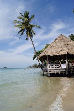 Ko chang. Thailand