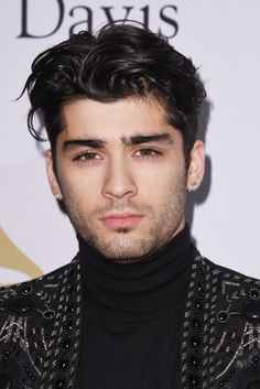 Zayn attends the 2017 Pre-GRAMMY Gala And Salute to Industry Icons Honoring Debra Lee at The Beverly Hilton Hotel on February 11, 2017 in Beverly Hills, California.