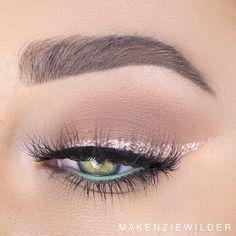 14 Pretty eye makeup in pastel ideas - eye makeup ideas , eye shadow #eyemakeup #makeup #eyeshadow
