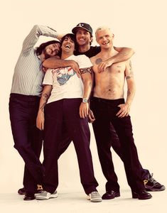 http://www.discographyworld.com/discography/red-hot-chili-peppers-discography.php #RHCP #RedHotChiliPeppers