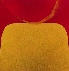 Sem Título 1982   Tomie Ohtake óleo sobre tela 100.00 x 100.00 cm