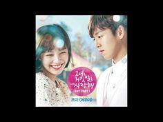 Joy (Red Velvet) – 여우야 (The Liar and His Lover OST Part 1) 그녀는 거짓말을 너무 사랑해 OST Part 1 [Eng Sub] - YouTube