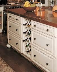 Image result for built in wine rack