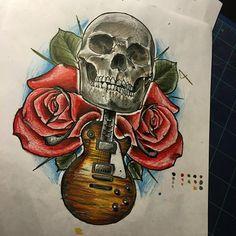 Color Studies; more to come #EmpireTattoo Bdotart@Gmail.com #tattoo #bostontattoo www.empiretattooinc.com
