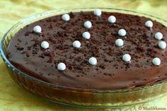 Cake Bars, Tiramisu, Pudding, Ethnic Recipes, Desserts, God, Tailgate Desserts, Deserts, Custard Pudding