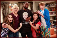 Austin and ally is awesome!!