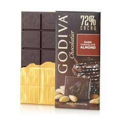 GODIVA Chocolatier Large 72% Dark Chocolate with Almond Bar, http://www.amazon.com/dp/B00F03D0RW/ref=cm_sw_r_pi_awdm_rkZhub0JF1ZS7
