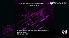 Ruslan Radriges & Lennard Elliot - A New Age New Age, Neon Signs, The Originals, Music, Musica, Musik, Muziek, Music Activities, Songs