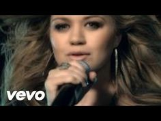 Kelly Clarkson - Stronger (What Doesn't Kill You) (Audio) - YouTube