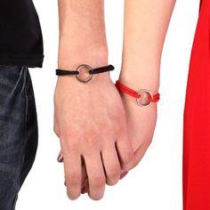 pulseras para parejas , Buscar con Google