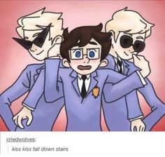 Anime/Homestuck is one of the most perfect things in this world.