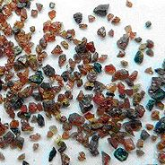 #Types of #Abrasive #material