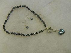 Not my Mama's Pearls anymore (Customer Design) - Lima Beads