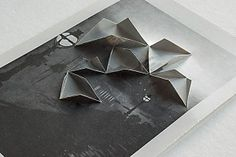 Abigail Reynolds' vintage photo assemblages