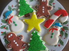 A superb icing for decorating sugar cookies for any holiday.  It mixes up easily, grabs the color perfectly, and dries to a hard and shiny coating.