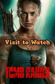 Tomb Raider 2018 Lara Croft, the fiercely independent daughter of a missing adventurer, must push herself beyond her limits when she finds herself on the island where her father disappeared. Movies 2019, Top Movies, Movies To Watch, Lara Croft, Hacksaw Ridge Movie, Tomb Raider 2018, Film Streaming Vf, Streaming Sites, Cinema Online
