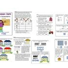 This colorful packet includes one ten question assessment for each of the first grade common core standards for mathematics.  This can be utilized ...