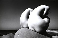 ©Kishin Shinoyama. Three Masters of Erotic Photography, currently on view at Steven Kasher gallery in New York, is a survey of black and white nudes from the 1960s, by celebrated photographers Sam Haskins, Francis Giacobetti, and Kishin Shinoyama.