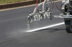 How the Road and Parking Lot Striping Processes Works Fern Park, Paving Contractors, Altamonte Springs, Bay Lake, Lake Buena Vista, Forest City, Winter Park, Central Florida, Parking Lot
