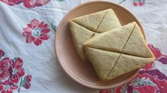 Elven Lembas bread:  one bite will satisfy a man for an entire day