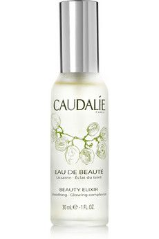 Caudalie's much-adored Beauty Elixir spray comes in this portable 30ml bottle - perfect for your tote or desk drawer. Grape, Balm Mint and Rosemary as well as fragrant Orange Blossom and Rose all feature in this cult formula which refreshes the complexion, smoothing fine lines and tightening pores.