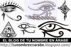 tatuajes blanco y negro Udyat