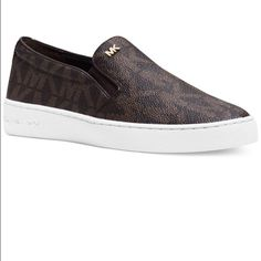Michael Kors Sneakers (New, still in box)  Size 9, Michael Kors Sneakers (still in box)  MICHAEL Michael Kors Shoes Sneakers