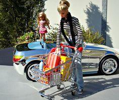 Poppy's shopping day | Flickr - Photo Sharing!