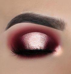 30 Eye Makeup Looks That'll Blow You Away - Page 18 of 30 - Ninja Cosmico
