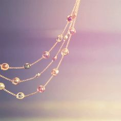 Jaipur collection #fashion #summer #necklace http://www.marcobicego.com/en/jewels/jaipur