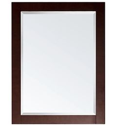 Soho Bathroom Framed Mirror