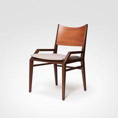 Cadeira com Braços Canavial - arkpad