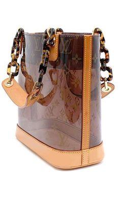 Louis Vuitton Cabas Ambre Tote PM Bag http://www.designerhandbagspurses.net/
