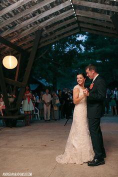 Kelly Justin Hilltop Wedding Spring Green Photographer Andrea Paradowski Photography