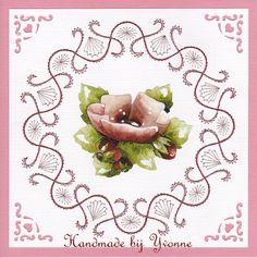 Y Mooie bloem