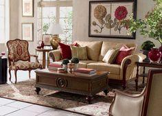 Pratt Sofa-Ethan Allen
