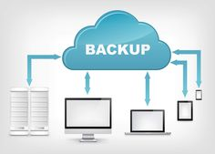 Cloud backup services for protection of their data as the cloud does the backups at remote locations away from the business premises. There have been instances where the businesses have not given much importance to backup of their data. Netflix Videos, Back Up, Data Backup, Simple Website, Accounting Software, Download Video, Cloud Computing, Best Web, Software Development