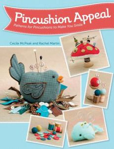 Free Pincushion Patterns | AllFreeSewing.com