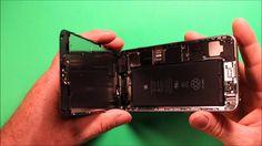 IPhone 6 Plus Rear Camera Replacement DIY #iPhone6Plus #PhoneRepair #DIY #RearCamera