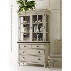 Legacy Classic Furniture Brookhaven China Cabinet