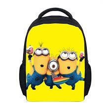 Image result for cartoon images pack bag